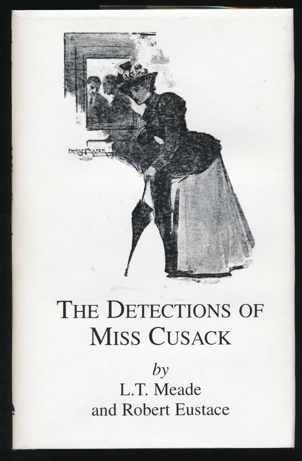 The detections of Miss Cusak