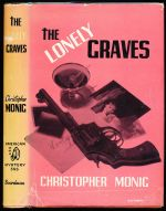 The lonely graves