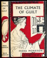 The climate of guilt