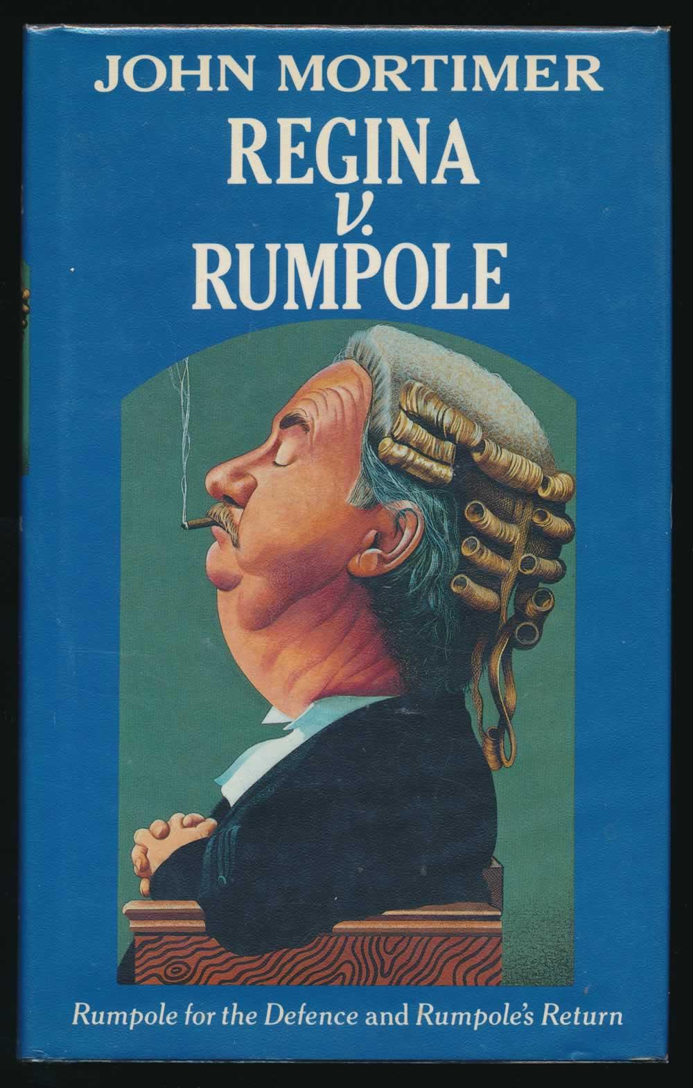 Regina v. Rumpole