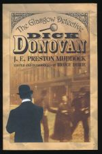 Dick Donovan : the Glasgow detective