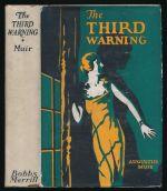 The third warning