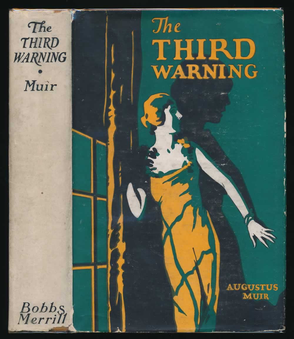 The third warning