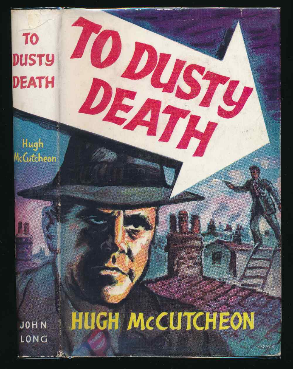 To dusty death
