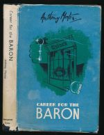 Career for the Baron