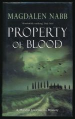 Property of blood