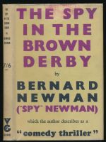 The spy in the brown derby