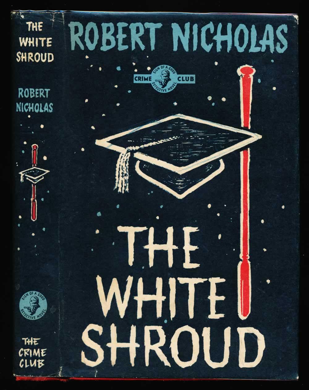 The white shroud