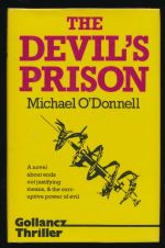The devil's prison: a novel