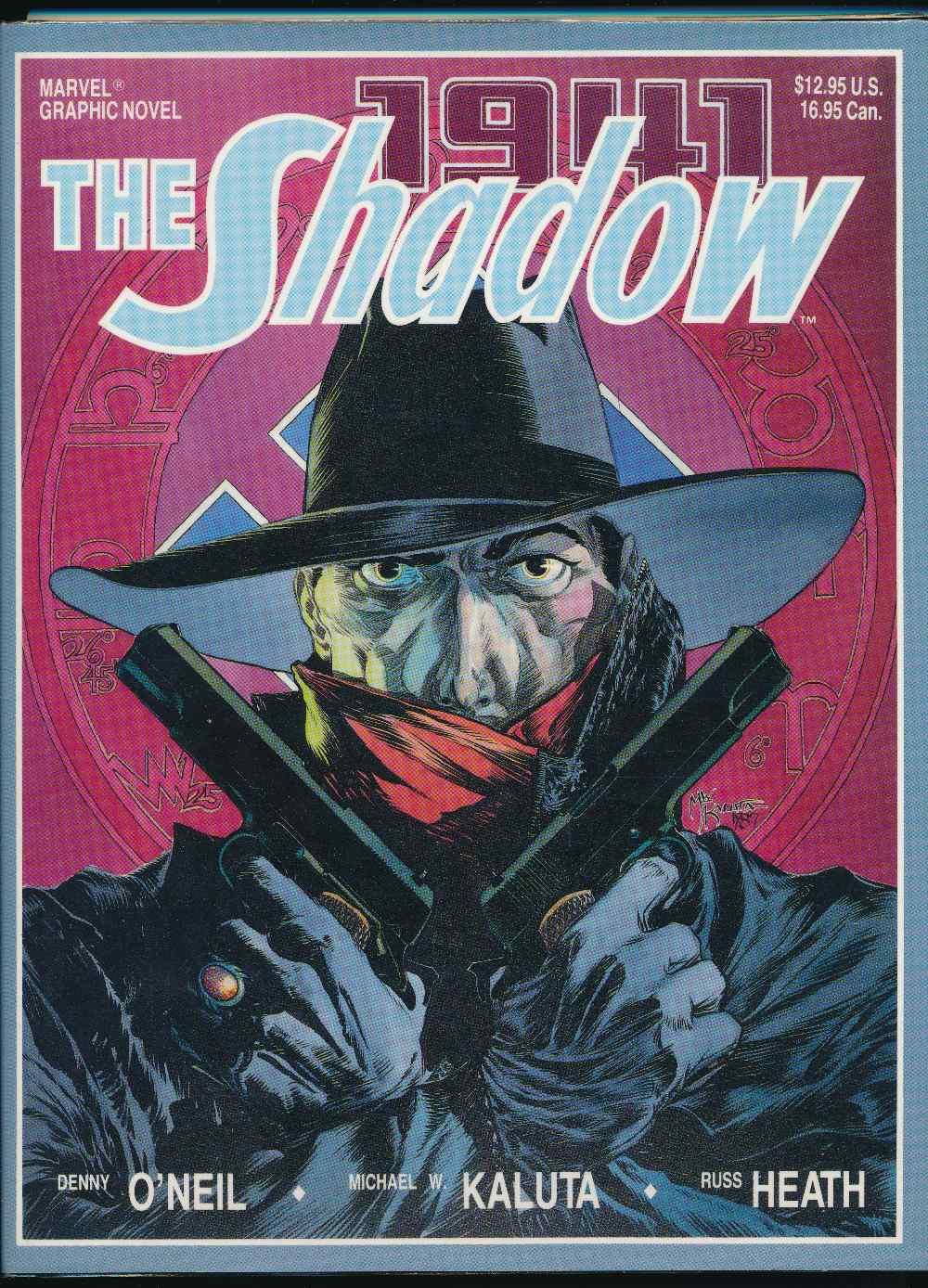 The Shadow: Hitler's astrologer
