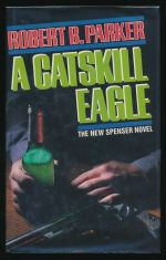 A catskill eagle: a  Spenser novel