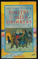Dmitri and the milk drinkers