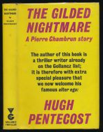 The gilded nightmare: a Pierre Chambrun story