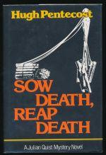 Sow death, reap death