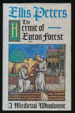 The hermit of Eyton forest : the fourteenth chronicle of Brother Cadfael