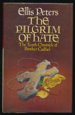 The pilgrim of hate : the tenth chronicle of Brother Cadfael