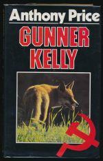Gunner Kelly: a novel