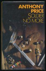 Soldier no more: a novel