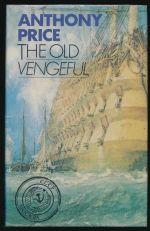 The Old Vengeful: a novel