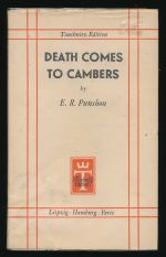 Death comes to Cambers