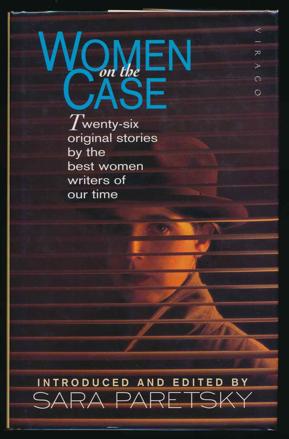 Women on the case