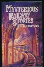 Mysterious railway stories
