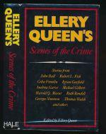 Ellery Queen's scenes of the crime