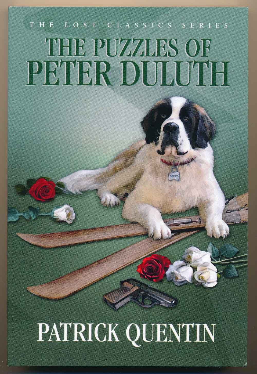 The puzzles of Peter Duluth