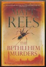 The Bethlehem murders
