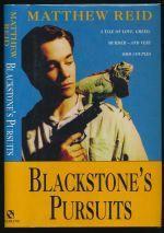 Blackstone's pursuits