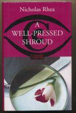 A well-pressed shroud