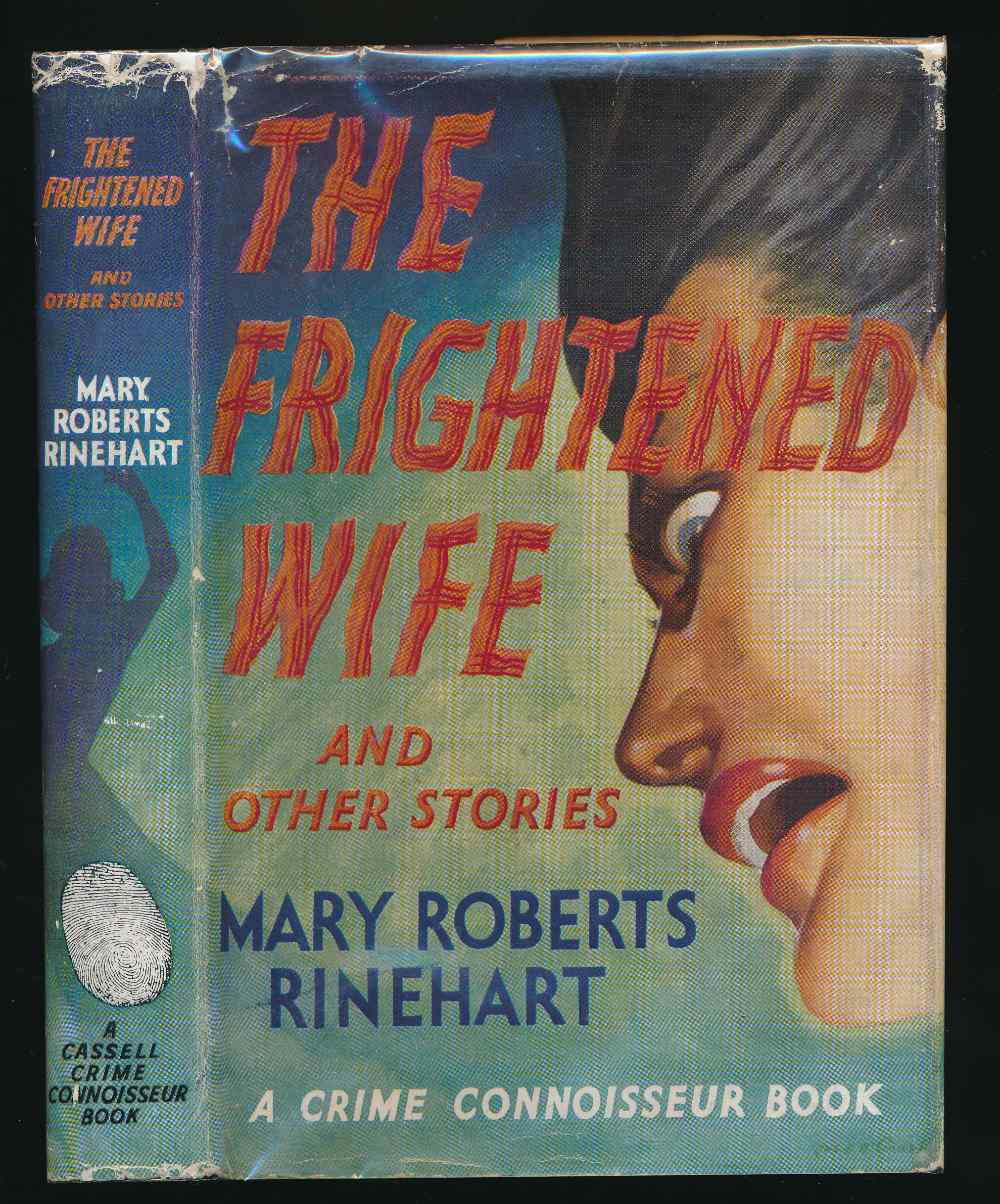 The frightened wife and other murder stories