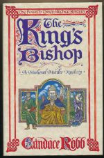 The king's bishop: an Owen Archer mystery