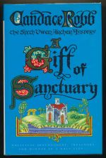 A gift of sanctuary: an Owen Archer mystery