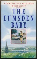 The Lumsden baby