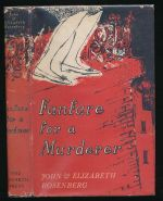 Fanfare for a murderer: a detective novel