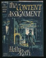 The Content Assignment