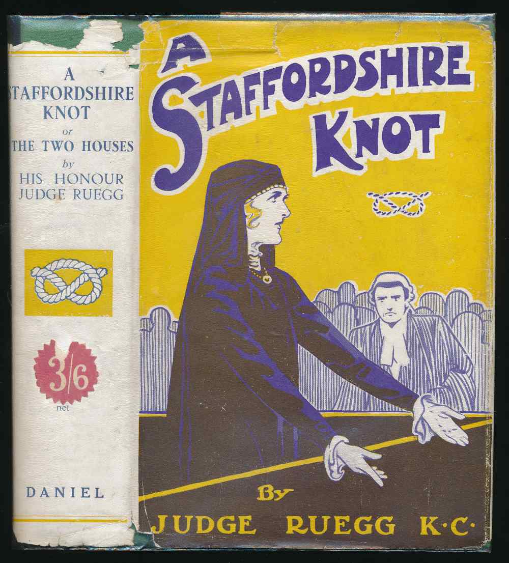 A Staffordshire knot, or, The two houses