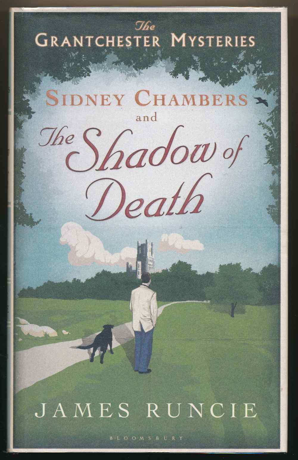 The Granchester mysteries: Sidney Chambers and the shadow of death