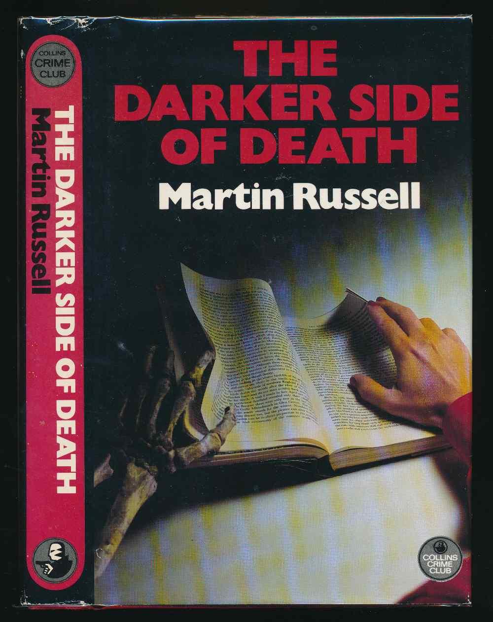 The darker side of death: short stories