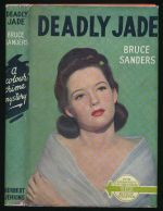 Deadly jade