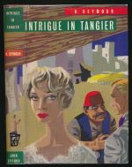 Intrigue in Tangier
