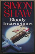 Bloody instructions