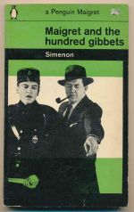 Maigret and the hundred gibbets