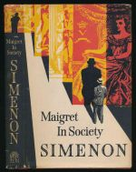 Maigret in society