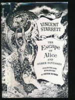The escape of Alice and other fantasies