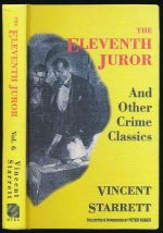 The eleventh juror and other crime classics