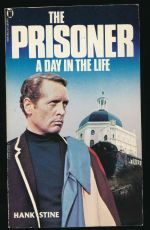 The prisoner: a day in the life