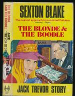 The blonde and the boodle