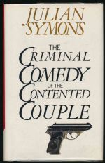 The criminal comedy of the contented couple